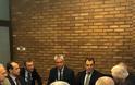 Τελευταία πανηγυρική συνεδρίαση του Τομέα Άμυνας της Ν Δ παρουσία του ΥΕΘΑ Ν. Παναγιωτόπουλου - Φωτογραφία 2