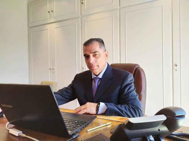 Dr. Ελευθέριος Γεωργακόπουλος: Το υγιές έντερο «κλειδί» για την καταπολέμηση του άγχους και τη σωστή λειτουργία του εγκεφάλου - Φωτογραφία 2
