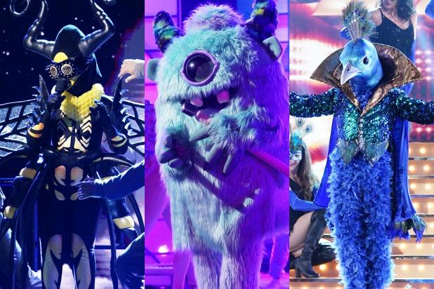 ΣΚΑΙ: Το νέο σόου με τις μάσκες και το τηλεοπτικό μέλλον του the voice.. - Φωτογραφία 1
