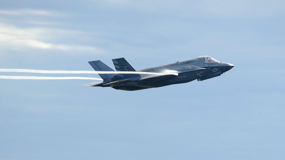 Οι ΗΠΑ αποβάλλουν την Τουρκία από το πρόγραμμα των F-35 - Η Άγκυρα χάνει τουλάχιστον $9 δισ. - Φωτογραφία 1