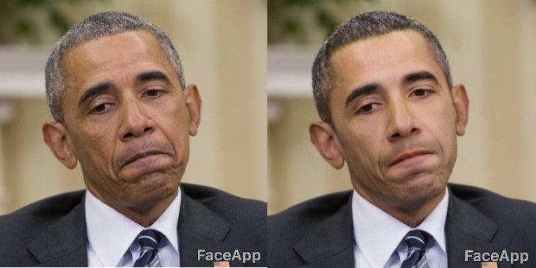 Προσοχή στη νέα «τρέλα» του Face App – Γιατί δεν είναι τόσο αθώο όσο δείχνει - Φωτογραφία 2