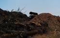 ΑΠΟΚΑΛΥΨΗ: Θα κλείσουν την Μαραθώνος οι κάτοικοι της Ραφήνας για την «πυριτιδαποθήκη»