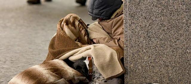 Δεκάδες Έλληνες μετανάστες κοιμούνται στους δρόμους της Μελβούρνης - Φωτογραφία 1