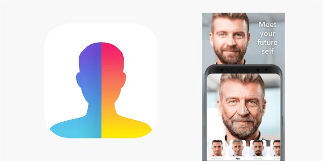 """Προσοχή στη νέα τρέλα του Face App -Γιατί δεν είναι τόσο """"αθώο"""" όσο δείχνει - Φωτογραφία 1"""