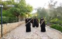 Λείψανο Οσίας Μακρίνης από το Άγιο Όρος στο Κιβέρι Αργολίδος (φωτογραφίες) - Φωτογραφία 6
