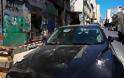 Αθήνα: Άντεξε η πόλη - Χιλιάδες κόσμου ανάστατοι στους δρόμους - Φωτογραφία 10