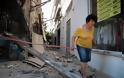 Αθήνα: Άντεξε η πόλη - Χιλιάδες κόσμου ανάστατοι στους δρόμους - Φωτογραφία 14