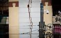 Αθήνα: Άντεξε η πόλη - Χιλιάδες κόσμου ανάστατοι στους δρόμους - Φωτογραφία 18