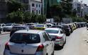 Αθήνα: Άντεξε η πόλη - Χιλιάδες κόσμου ανάστατοι στους δρόμους - Φωτογραφία 2