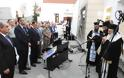 Φωτό από την επίσκεψη του ΥΕΘΑ Νικόλαου Παναγιωτόπουλου στην Κύπρο - Φωτογραφία 11