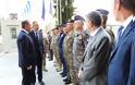 Φωτό από την επίσκεψη του ΥΕΘΑ Νικόλαου Παναγιωτόπουλου στην Κύπρο - Φωτογραφία 3