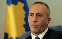 Παραιτήθηκε ο Ράμους Χαραντινάι από πρωθυπουργός του Κοσόβου