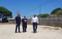 Κατασκευή δύο νέων αθλητικών έργων σε Αγ. Αποστόλους και Ιαλυσό, εξασφαλίζει ο Δήμος Ρόδου
