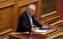 Δραγασάκης: Η κυβέρνηση να σεβαστεί το έργο που της παραδόθηκε