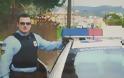 Την Κυριακή 28 Ιουλίου στη Στράτο το τριετές μνημόσυνο του αδικοχαμένου αστυνομικού Αθανάσιου Τσέπα