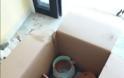 Κομμάτια και θρύψαλα από το σεισμό τα χειροποίητα έργα των Αναπήρων – 'Εκκληση για βοήθεια - Φωτογραφία 3