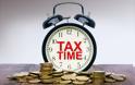 Φορολογικές δηλώσεις: Έως τα μεσάνυχτα η υποβολή- τα πρόστιμα για όσους δεν προλάβουν την προθεσμία