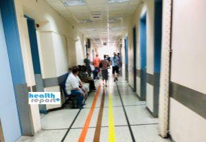 Ξεκίνησε η καταγραφή των ελλείψεων σε προσωπικό σε όλα τα νοσοκομεία με εντολή Β. Κικίλια! Τι δείχνουν τα πρώτα στοιχεία - Φωτογραφία 3