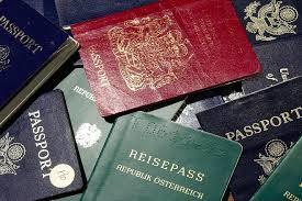 Τα πιο ισχυρά διαβατήρια στον κόσμο -Στην κορυφή τα γερμανικά, πού βρίσκονται τα ελληνικά - Φωτογραφία 1