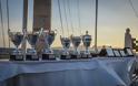 56ο Ράλλυ Αιγαίου: Ποια ομάδα του Πολεμικού Ναυτικού βραβεύτηκε – ΦΩΤΟ - Φωτογραφία 4