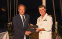 56ο Ράλλυ Αιγαίου: Ποια ομάδα του Πολεμικού Ναυτικού βραβεύτηκε – ΦΩΤΟ - Φωτογραφία 6