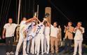 56ο Ράλλυ Αιγαίου: Ποια ομάδα του Πολεμικού Ναυτικού βραβεύτηκε – ΦΩΤΟ - Φωτογραφία 7