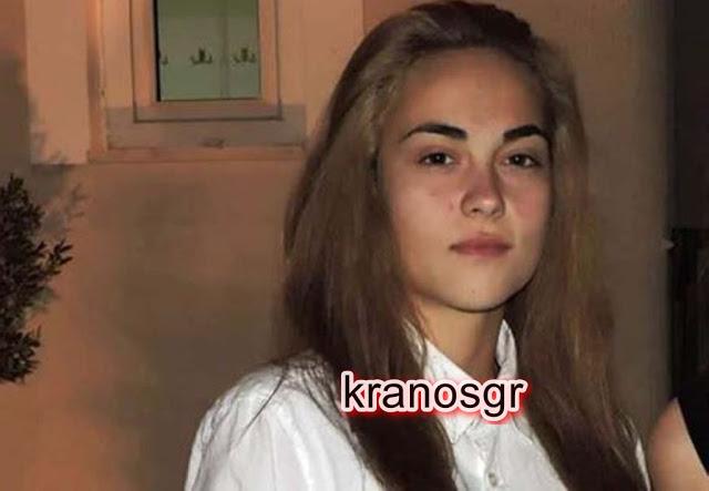 Ευχάριστα νέα για την κόρη του Ανθυπασπιστή Βασίλη Ακρίβου που τραυματίστηκε σοβαρά σε τροχαίο στη Λάρισα - Φωτογραφία 1