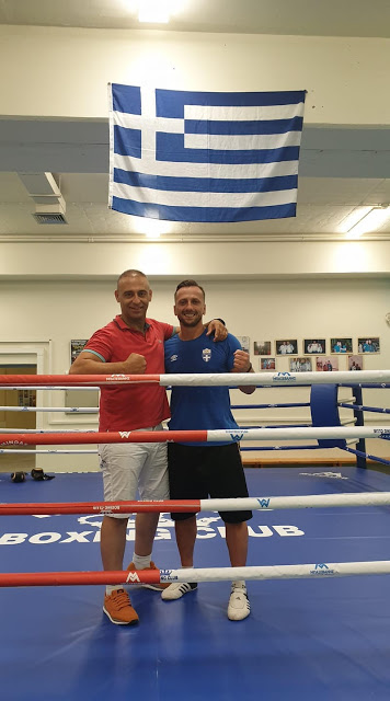 Ο Κακαρέλης Νίκος επικεφαλής  προπονητής στα μεγαλύτερα camp  taekwondo και Kick Boxing του Ιουλίου - Φωτογραφία 21