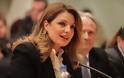Νέα πρόεδρος του ΕΟΤ η Αντζελα Γκερέκου