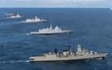 Σειρήνες πολέμου στην Ανατολική Μεσόγειο – «Εισβολή» της Τουρκίας με ΝΑVTEX στην ένωση των ΑΟΖ Ελλάδας, Κύπρου και Αιγύπτου