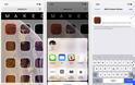 Μετακινήστε τα εικονίδια εφαρμογών οπουδήποτε στην αρχική οθόνη του iPhone χωρίς jailbreaking - Φωτογραφία 5