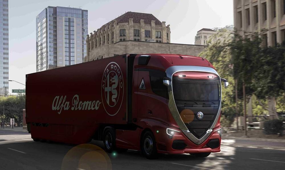Alfa Romeo - Φωτογραφία 2