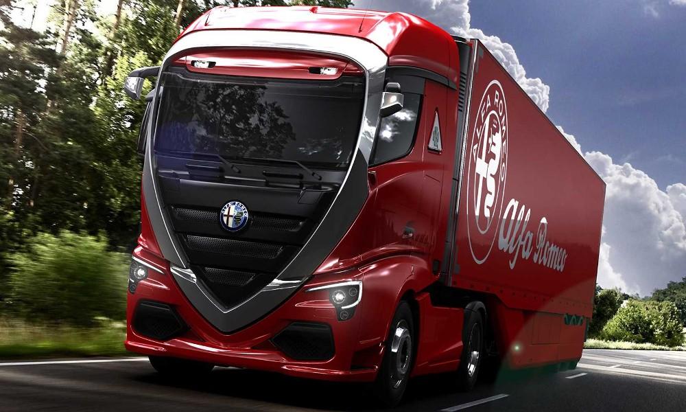 Alfa Romeo - Φωτογραφία 3