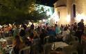 Όμορφο ΓΛΕΝΤΙ με χορούς στα ΠΑΛΙΑΜΠΕΛΑ - [ΦΩΤΟ: Στέλλα Λιάπη] - Φωτογραφία 30