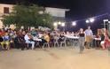 Όμορφο ΓΛΕΝΤΙ με χορούς στα ΠΑΛΙΑΜΠΕΛΑ - [ΦΩΤΟ: Στέλλα Λιάπη] - Φωτογραφία 32