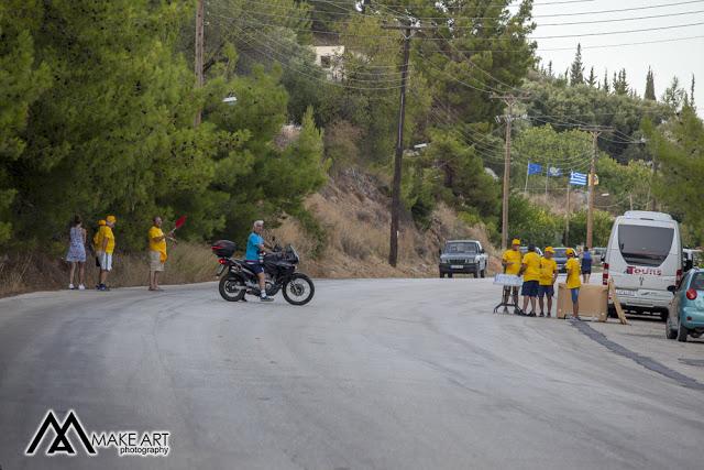 Με μεγάλη συμμετοχή ο 1ος Λαϊκός Αγώνας Δρόμου στον ΑΣΤΑΚΟ - [ΦΩΤΟ: Make art] - Φωτογραφία 19