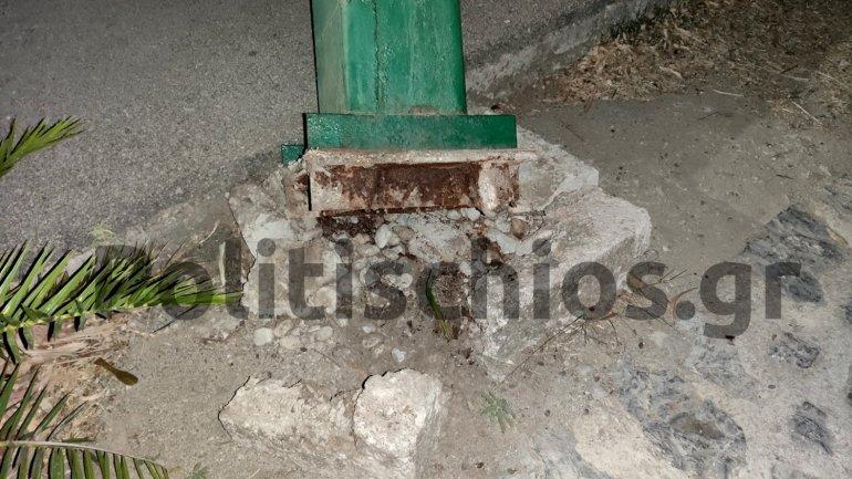 Απίστευτη τραγωδία : Μπασκέτα έπεσε και σκότωσε 19χρονο  (εικόνες) - Φωτογραφία 4
