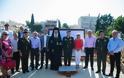 Επίσκεψη Αρχηγού ΓΕΣ στην Περιοχή Ευθύνης ΧΙΙ M/K ΜΠ και ΤΔ 41 ΣΠ - Φωτογραφία 11