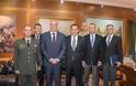 Υπογραφή μνημονίου συνεργασίας μεταξύ του Υπουργείου Εθνικής Άμυνας και του Υπουργείου Εξωτερικών