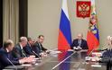 Πούτιν προς ΗΠΑ: Θα αναπτύξουμε νέους πυρηνικούς πυραύλους αν κάνετε το ίδιο