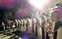 ΣΥΛΛΟΓΟΣ ΧΟΒΟΛΙΟΤΩΝ ΑΣΤΑΚΟΥ: Όμορφη βραδιά με Παραδοσιακά χορευτικά και γλέντι [ΦΩΤΟ: Τιμολέων Τσαμποδήμος]