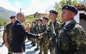 Επίσκεψη ΥΦΕΘΑ Αλκιβιάδη Στεφανή στην Καστοριά - Φωτογραφία 10