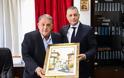 Επίσκεψη ΥΦΕΘΑ Αλκιβιάδη Στεφανή στην Καστοριά - Φωτογραφία 11