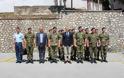 Επίσκεψη ΥΦΕΘΑ Αλκιβιάδη Στεφανή στην Καστοριά - Φωτογραφία 2
