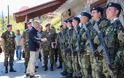 Επίσκεψη ΥΦΕΘΑ Αλκιβιάδη Στεφανή στην Καστοριά - Φωτογραφία 3