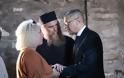 Επίσκεψη ΥΦΕΘΑ Αλκιβιάδη Στεφανή στην Καστοριά - Φωτογραφία 5