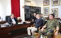 Επίσκεψη ΥΦΕΘΑ Αλκιβιάδη Στεφανή στην Καστοριά - Φωτογραφία 7