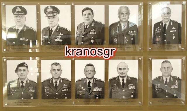 ''Ζώντων τε και κεκοιμημένων'' Blacκ Humor από την 1η Στρατιά - Φωτογραφία 1