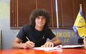 Ο 19χρονος ΓΕΡΑΣΙΜΟΣ (ΜΑΚΗΣ) ΜΑΠΑΚΑΔΗΜΑΣ απο την ΚΑΤΟΥΝΑ υπέγραψε επαγγελματικό συμβόλαιο με τον ΠΑΝΑΙΤΩΛΙΚΟ! - Φωτογραφία 2