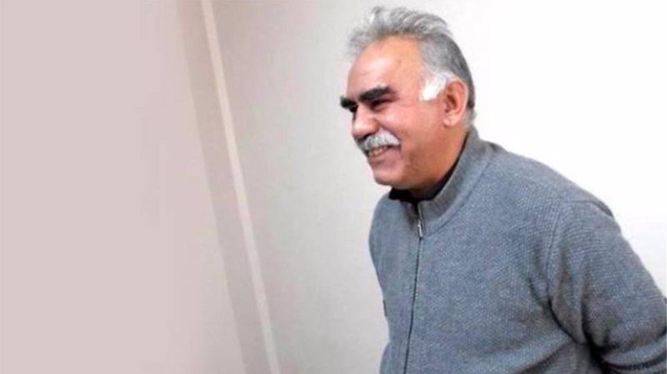 Οτσαλάν: Είμαι έτοιμος για λύση στο κουρδικό με το τουρκικό κράτος - Φωτογραφία 1
